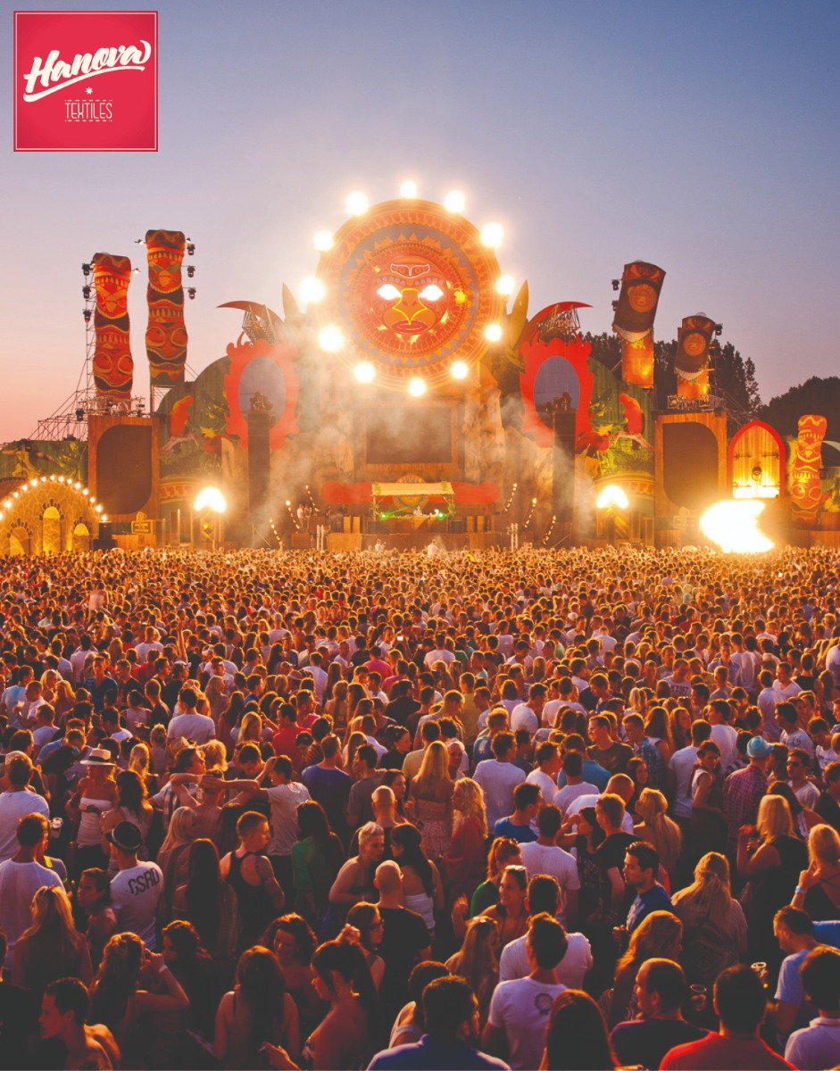festival toppers